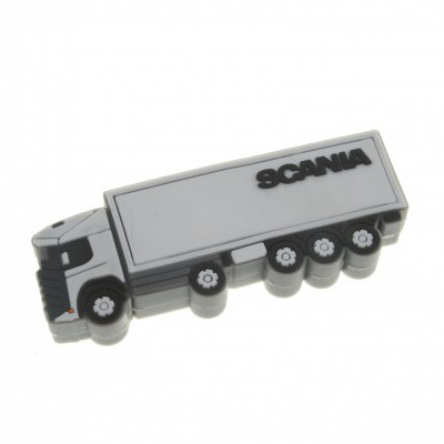 USB Flash Drive Custom Made (2D)