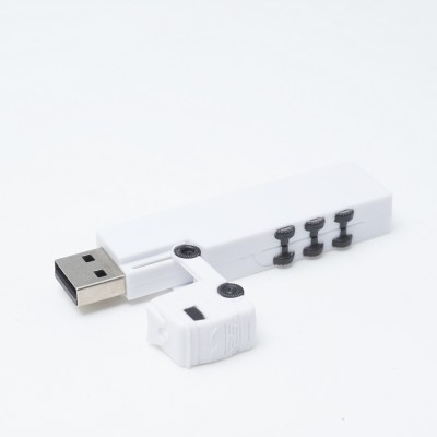 USB Flash Drive Boston