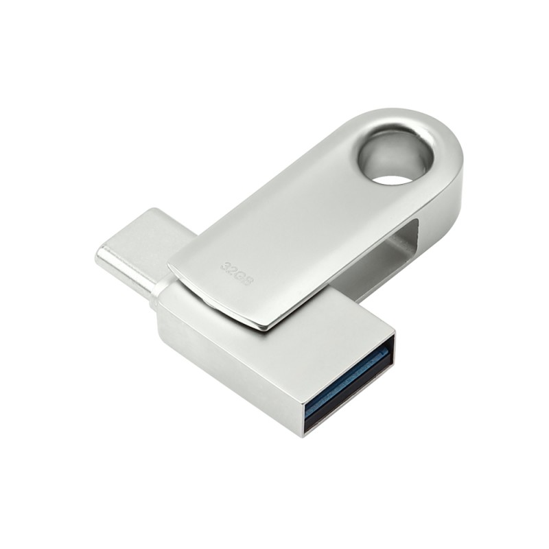 USB Flash Drive Bagan (OTG) Type C