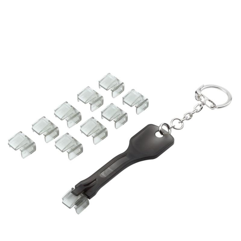 Ethernet Blocker