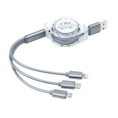 USB charger Strech
