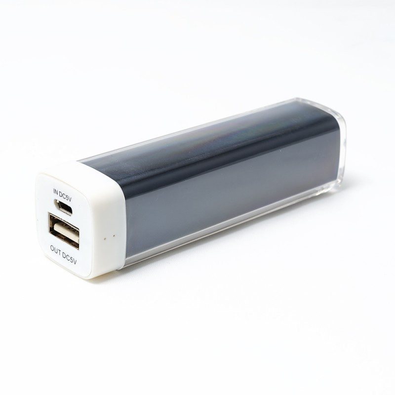 Power Bank Tube