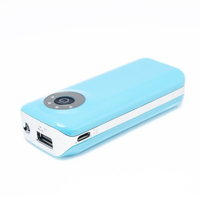 Power Bank Bright