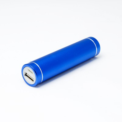 Power Bank Cylinder