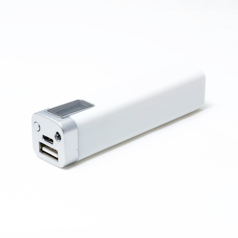 Power Bank Indicator Tube