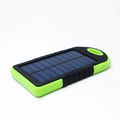 Power Bank Saturnus