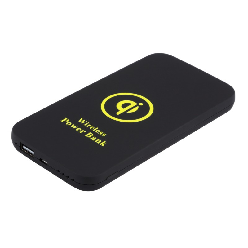 Wireless Power Bank  Mirach