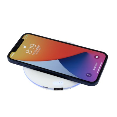 Wireless Charger Power Bank Vega