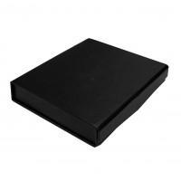 Black gift box